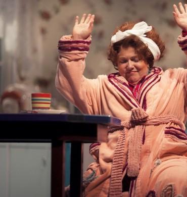 Always Patsy Cline – DC Theatre Scene