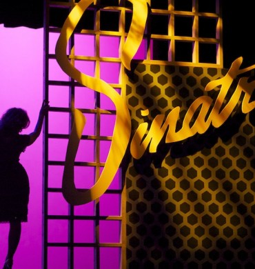 My Way, A Musical Tribute to Frank Sinatra – DC Theatre Scene