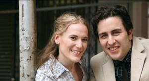 Alan and Anna Ostroff
