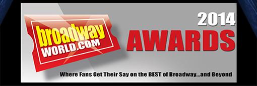 BroadwayWorld Awards Top Honors to I Do! I Do!